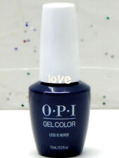 OPI GelColor New Gel Nail Polish Soak-Off I59- Less Is Norse