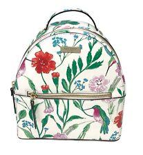 Kate Spade Sammi Laurel Way Hummingbird Floral Backpack WKRU5468 $299