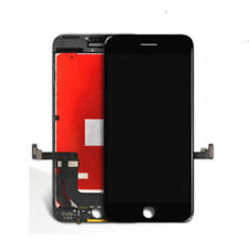 "Iphone 7 4.7"" LCD screen replacement display frame set digitizer assembly black"