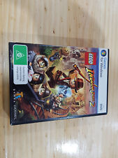 Lego Indiana Jones 2 PC Game