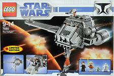 "LEGO® STAR WARS™ 7680 THE TWILIGHT™ ""NEU & ORIGINAL VERPACKT"" !!!!!!!!!!!"