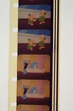 POPEYE PUBLIC SERVICE ANNOUNCEMENT TUB SAFETY 16MM FILM MOVIE ROLLED NO REEL E90