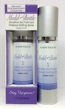 Model in a Bottle - Makeup Setting Spray 1.7oz/50ml - Sensitive Skin Formula