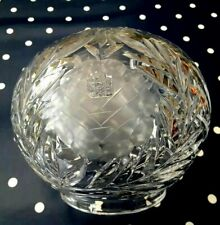 Fine vintage glass lamp shade