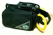 DUI Diving Unlimited International WT2 Weight & Trim Weight Harness System Large