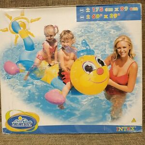 Inflatable Dragonfly Ride-on by Intex #56528