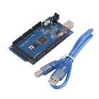 Mega 2560 R3 REV3 ATmega2560-16AU Board USB Cable Compatible For Arduino GA
