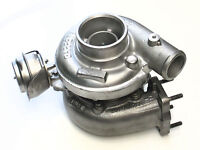Turbocharger for Iveco Daily 3,0 HPT 177hp 504205349 5042053499 768625-1