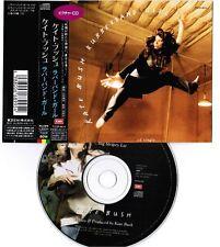 "KATE BUSH Rubberband Girl JAPAN 3-track 5""CD SINGLE TOCP-8014 No Jewel w/OBI"