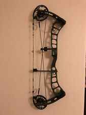Prime Black 1 Compound Bow RH 70