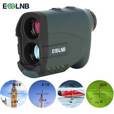 ESSLNB Range Finder Golf Hunting Range Finder Waterproof 7X Magnification With
