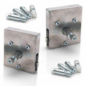04-07 SRX Power Window Crank Switch Kit - 2 Doors AutoLoc AUT9D6AE6 truck rat
