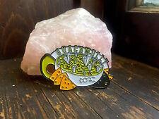 Guacamolly Avocado Guacamole MDMA Molly EDM Rave Festival Hat Snapback Lapel Pin