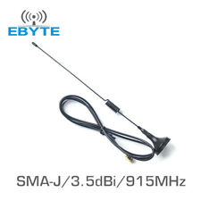 2pc Omnidirection Wifi Antenna Ebyte TX915-XP-100 3.5dBi 915MHz uhf Sucker Anten