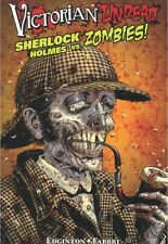 Victoria Undead: Sherlock Homes gegen Zombies, Buch, Comic #2.10 28125M8