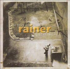 RAINER - 17 MIRACLES: BEST OF RAINER  CD NEW+