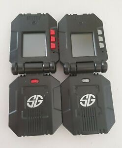 Spy Gear - Video Walkie Talkies with 2-Way Audio and Video Free Shipping