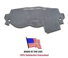2011-2014 Toyota Sienna Gray Carpet Dash Board Cover Custom Made in USA TO104-0