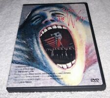 Pink Floyd - The Wall (DVD) *RARE opp