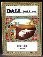 Max Gérard Dali Draeger 1974 TBE