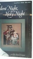 Lot of 6 Vintage Counted Cross Stitch Books/Booklets Holy&Christmas 1990-92 EUC