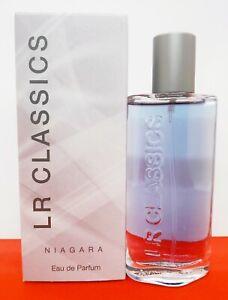 LR CLASSICS - NIAGARA - Eau de Parfum - FOR HIM - 50ml