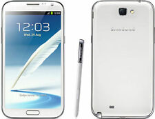 """<UNLOCKED> AT&T Samsung Note 2 II i317 16GB GSM 4G LTE 5.5"""" 8MP Android Quadcore"""