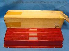 5966230 NOS 1975 1976 Pontiac Catalina RH Right Passenger Side Tail Light Lens