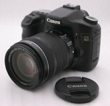 [Near Mint] CANON EOS 40D 10.1MP DSLR 17161 + EF-S 18-135mm F/3.5-5.6 IS STM