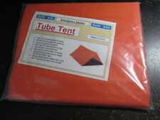 Outdoor Waterproof Pup/Tube Tent Camping/Hiking Emergency Survival Shelter