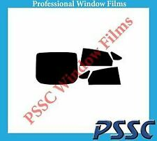 PSSC Pre Cut SunStrip Car Auto Window Films for Ford Mondeo 5 Door 2015-2017