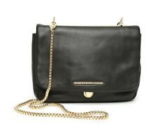 Marc By Marc Jacobs Womens Black Third of July Crossbody Bag 1138