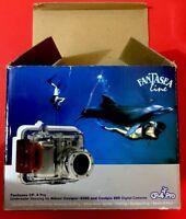 Fantasia Line ~ CP-4 PRO ( Nikon Coolpix 4300 & Coolpix 885 Digital Cameras)