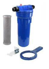 Whole House Water Filter Purifier, Filtered Water for Whole Home SLH10//CB1