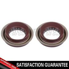 2x SKF Front Left Axle Shaft Seal For Ford Explorer 1995~2010