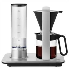 [Wilfa] Automatic Coffee Maker Silver (WSP-1A) Coffee Machine