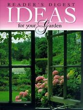 Readers digest ideas for your garden