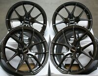 "19"" GM CRUIZE GTO ALLOY WHEELS FITS VW GOLF GTI + 235/35/19 EVENT TYRES"