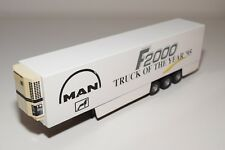 @. LION TOYS TRAILER MAN F2000 TRUCK OF THE YEAR 95 ONLY EXCELLENT CONDITION.