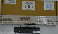 DELL ORIGINAL BATTERY WK371 WK379 WK380 WK381 WP193 XR682 RN873 M911G X284G