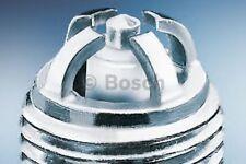 Genuine OE BOSCH 0242132501 / YR78X SUPER 4 Spark Plug 3 Pack