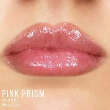 LipSense Pink Prism Glitter Gloss-The Limited Edition Love Story Collection