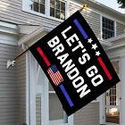 Let's Go Brandon Flag Funny Anti Biden Quotes House Garden Flag Home Decor 3x5Ft