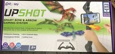 Upshot By Odyssey Smart Bow & Arrow Gaming System For Iphone Samsung Smart Phone