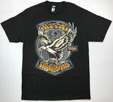 Men's Metal Mulisha 100% Cotton T-Shirt