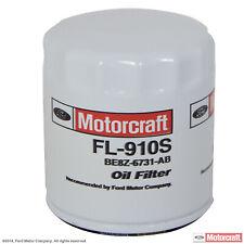 Filtre à huile Ford Motorcraft FL910S