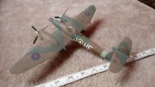 WESTLAND WHIRLWIND 1/48 SCALE BUILT SPARES OR REPAIR