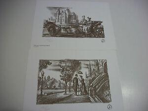 Reginald Marsh  prints  1962
