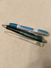 3 Drug Rep Pens Crestor Zovirax Risperdal