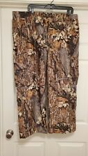 Cabela's Gore-Tex Supprescent Camo Pants Hunting Mossy Oak Insulated Mens 42 NEW